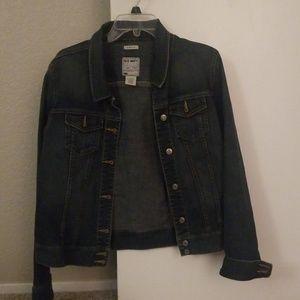 Old Navy Denim Jean jacket